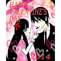 HAPPY VALENTINE′S DAY